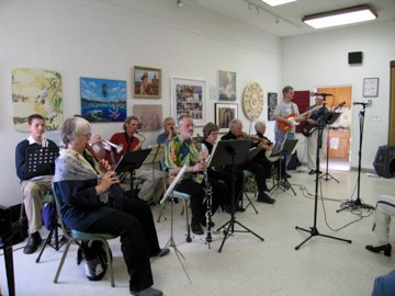 Los Angeles Community Klezmer Band (2006)
